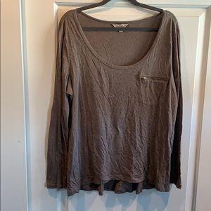 Banana Republic Long-sleeve shirt